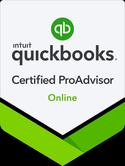 Quickbooks Certified Pro - Online