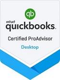 Quickbooks Certified Pro - Desktop